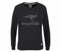 Sweater dunkelgrau / schwarz