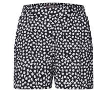 Shorts 'ihvera' creme / navy