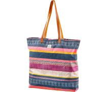 'Raunds' Strandtasche mischfarben