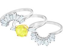 Ring 'Sunshine' silber
