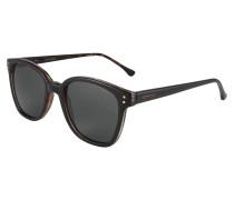 Sonnenbrille 'renee' schwarz