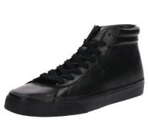 Sneaker High 'shaw' schwarz