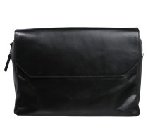 Messenger Bag 'New Courier' aus Leder