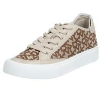 Sneaker 'reesa' beige