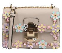 Handtasche 'porritt' beige