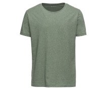 T-Shirt 'Basic Regular Fit O-Neck Tee Gots'