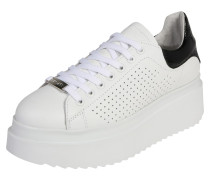 Sneaker 'Cooney' weiß