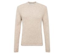 Pullover 'M. Tobias' beige
