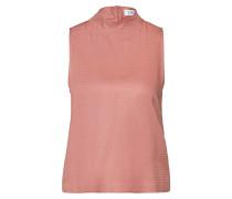 Blusentop 'Maxim' pink