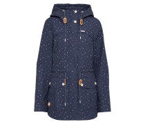Übergangsjacke 'jewel Hearts' navy