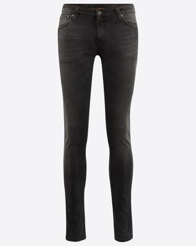 Jeans 'Skinny Lin' black denim