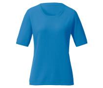 Pullover 'Rieke' blau