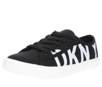 Sneaker 'doni-Lace UP Platform Sneaker'