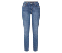 Jeans 'brighton' blue denim