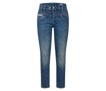Jeans 'Bijou' blue denim
