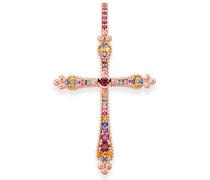 Kreuzanhänger 'Royalty Kreuz Pe768-068-7'