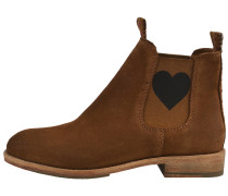 Chelsea Boot 'ava' cognac