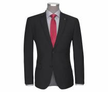 Anzug »Shape Fit« schwarz