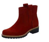 Elaine Ankle Boots rot