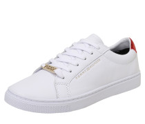 Sneaker 'essential' weiß