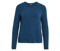 Pullover 'objnonsia' himmelblau