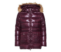 Jacken 'authentic Jacket Shiny Synthetic Fur'