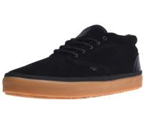 Sneaker 'Preston' schwarz