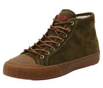 Sneaker 'xander Mid' khaki
