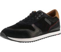 Sneakers 'Eden' schwarz