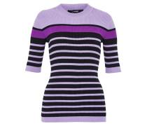 Pullover lavendel / dunkellila