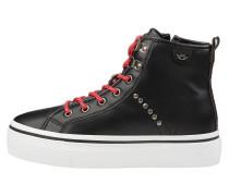 Sneaker 'Erma' schwarz