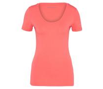 T-Shirt 'natina' koralle