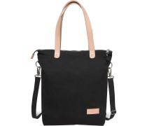 Kalyssa Handtasche schwarz