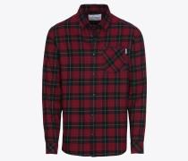 Freizeithemd 'l/s Swain Shirt'