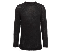 Pullover aus Grobstrick 'Hans'