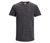 Melange T-Shirt graphit