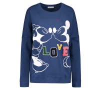 Pullover 'Disney Mickey Minnie Mouse'