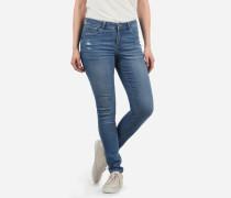 Jeans 'adriana' blau