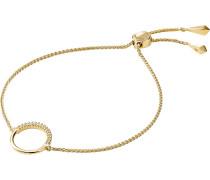 Armband 'mkc1126An710' gold