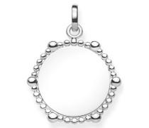 Kettenanhänger 'Coin Dots Lbpe0018-001-21'