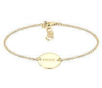 Armband 'Hope' gold