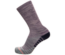 'Athletic Fusion Slay Girl Crew' Socken