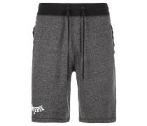 Shorts dunkelgrau / schwarz
