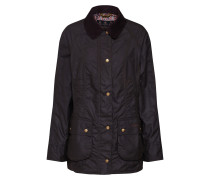 Jacke ' Harriet Wax' oliv