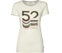 T-Shirt 'LW Oneill 1952 T-Shirt' weiß