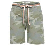 Boyfriend Shorts 'onlARWEN' khaki