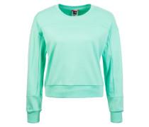 Sweatshirt mint / jade