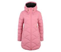 Mantel 'Celerina' pink