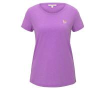 T-Shirt lila