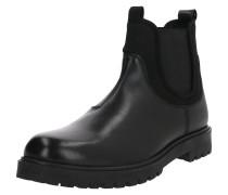 Chelsea Boot 'Goth Viper' schwarz